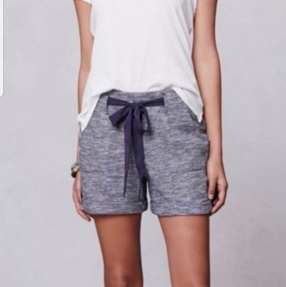 Anthropologie Pants - Anthropologie shorts
